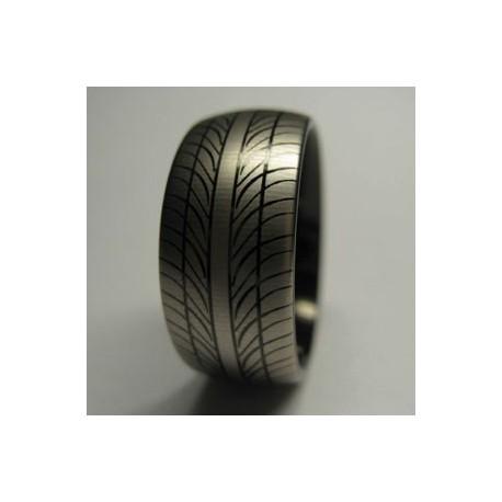 Tungsten Tyre ring