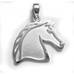 Pony Love Pendant