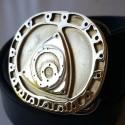 Rotary Belt Buckle