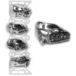 Ford XW GT Super Roo Wrap Around Ring