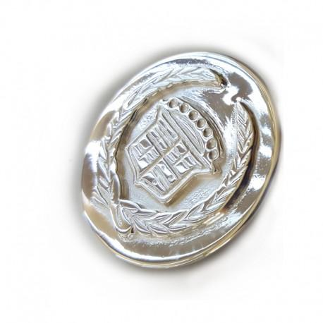 Cadilllac Logo Key Ring or Pendant