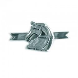Egyptian Chariot Horse Pendabnt
