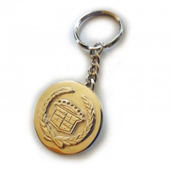 Cadilllac Logo Key Ring or Pendant