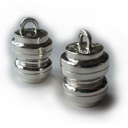 Airbag Suspension Pendant or Keyring