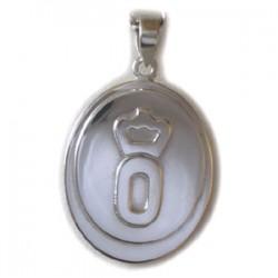 Oldenburg Breed Logo Pendant