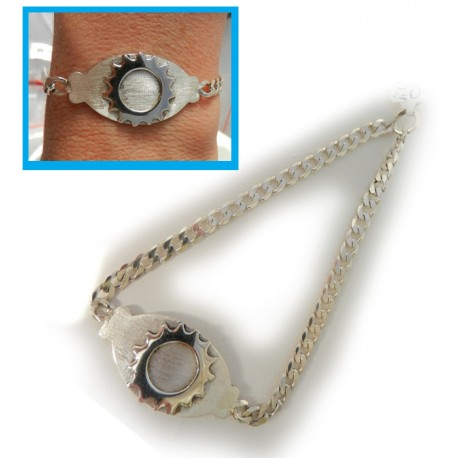 Cog ID Bracelet