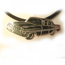 Chevrolet Bel Air (1959) Pendant
