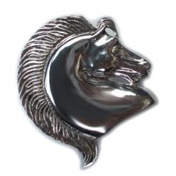Wild Horse Belt Buckle