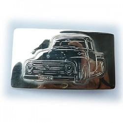Ford F100 - Custom Handmade 'One of' Design