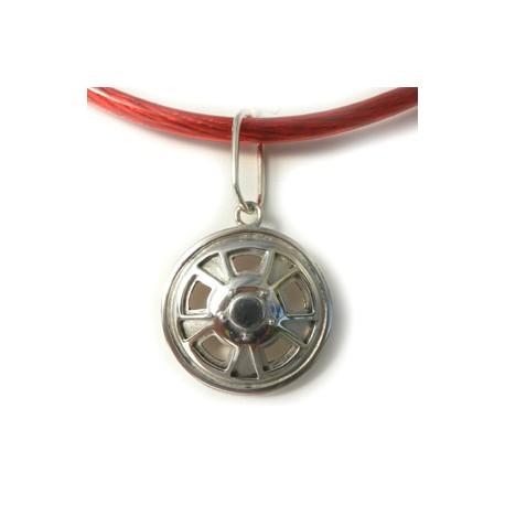 Holden Hubcap - Australian Muscle Car Key ring