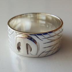 MoPar 'M' Tyre Ring