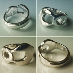 Ring and Open ended Spanner ring