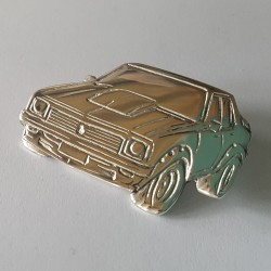 Holden Torana LX Pendant, Brooch or Key ring.