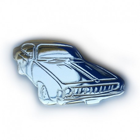 Hey Charger Valiant Pendant or key ring