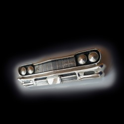 1964 Chevrolet 3D Pendant or Bracelet