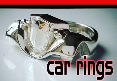 Car rings